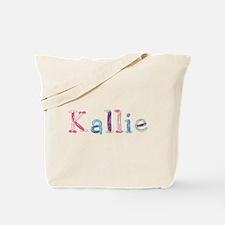 Kallie Princess Balloons Tote Bag