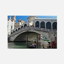 Venice Gift Store Pro Photo Rectangle Magnet