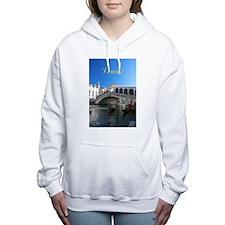 Venice Gift Store Pro Ph Women's Hooded Sweatshirt