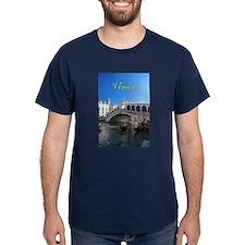 Venice Gift Store Pro Photo T-Shirt