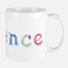 Kadence Princess Balloons Mugs