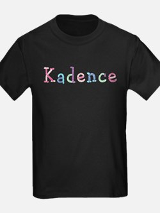 Kadence Princess Balloons T-Shirt