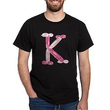 K Princess Balloons T-Shirt
