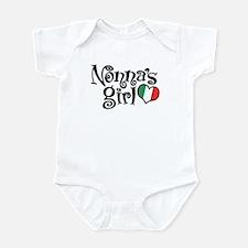 Nonna's Girl Infant Bodysuit