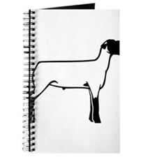 Another Lamb Journal