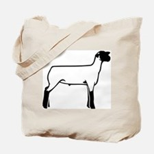 Another Lamb Tote Bag