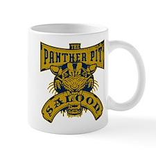 Panther Pit Saloon Mugs