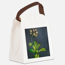 Cute Needlepoint Canvas Lunch Bag