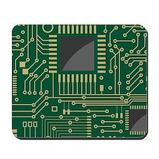 Motherboard 2 Mousepad