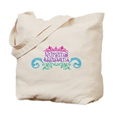 Nursing Assistant - CNA Nurse Assistant Tote Bag