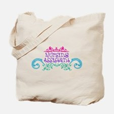 Nursing Assistant - CNA Nurse Assistant Tote Bag