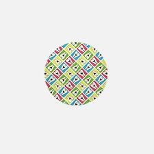 HAPPY TEETH Mini Button
