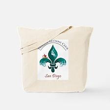 Cute Alumni Tote Bag