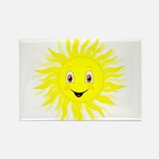 Little Sunshine Magnets