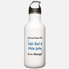 Irish RedCharge.png Water Bottle