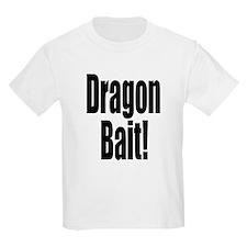 Dragon Bait T-Shirt