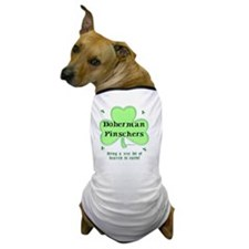 DobermanHeaven Dog T-Shirt