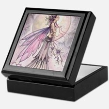 Unique Celestial Keepsake Box