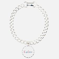 Kailee Princess Balloons Bracelet