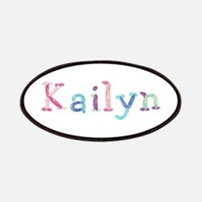 Kailyn Princess Balloons Patch