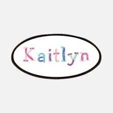 Kaitlyn Princess Balloons Patch
