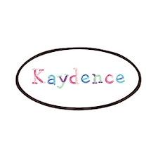 Kaydence Princess Balloons Patch
