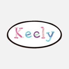 Keely Princess Balloons Patch