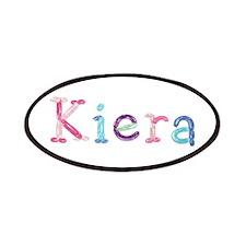 Kiera Princess Balloons Patch