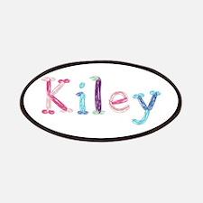 Kiley Princess Balloons Patch