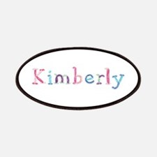 Kimberly Princess Balloons Patch