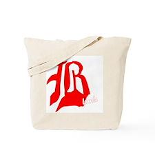 Blood Gang History Month Tote Bag