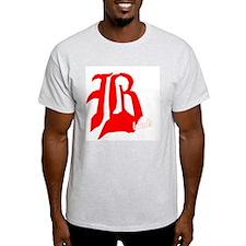 Blood Gang History Month T-Shirt