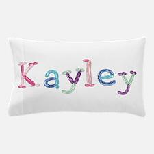 Kayley Princess Balloons Pillow Case