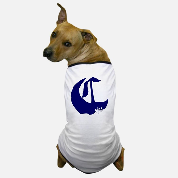 Crip Gang History Month Dog T-Shirt