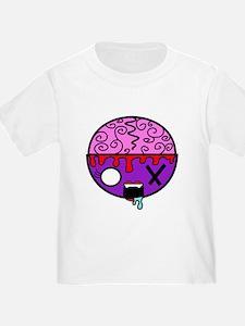 Zombiegirlshirt.png T-Shirt
