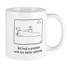Motor Planning Mug