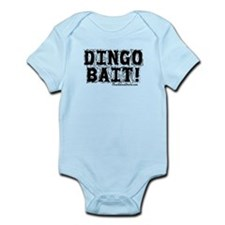 Dingo Bait Infant Bodysuit