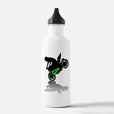 Motorcyclist Water Bottle