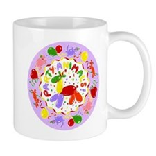 Party Animals Balloons Mugs