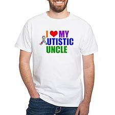 Autistic Uncle Shirt