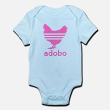 Chicken adobo Infant Bodysuit
