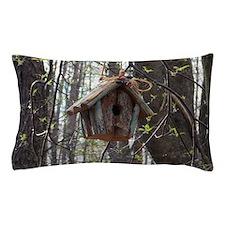 Cute Bird Pillow Case