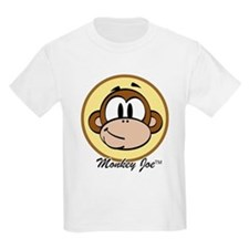 Cute Chimp T-Shirt