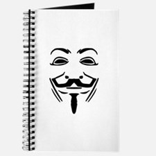 Guy Fawkes Journal