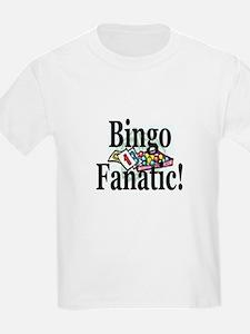 Bingo Fanatic T-Shirt