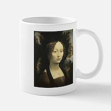 Da Vinci Two Store Mug