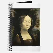 Da Vinci Two Store Journal