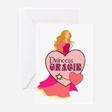 Princess Gracie Greeting Cards (Pk of 10)