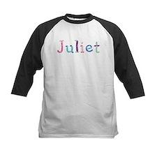 Juliet Princess Balloons Baseball Jersey