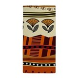 American indian beach towel Beach Towels